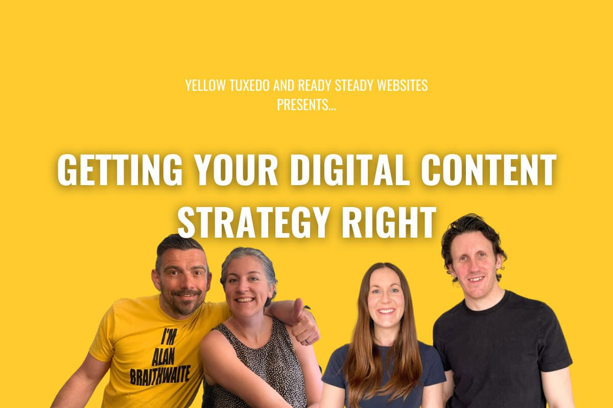 digital content strategy title image